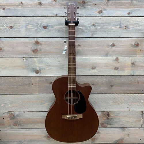 Martin GPC15ME w/ Matrix VT Enhance System